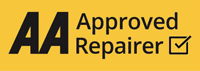 aa approved repairer