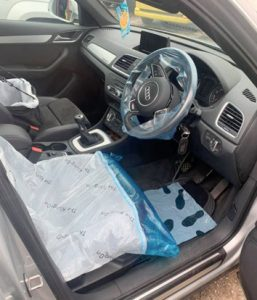 car repair services in cumbernauld